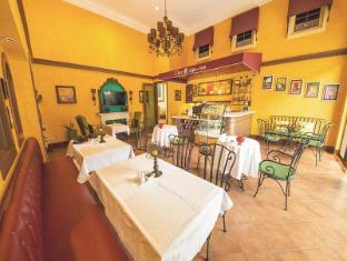 반 몬티나 서비스 레지던스 방콕 - 식당