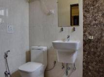 OYO Rooms - Sohna Road: bathroom
