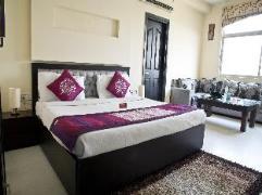 OYO Huda City Inn   India Hotel