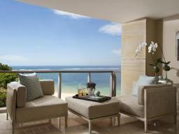 Royal Suite Ocean Court