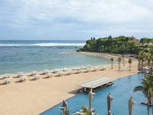 Mulia Resort Nusa Dua Bali - Beach view