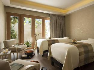 Mulia Resort Nusa Dua Bali - Spa - Treatment room