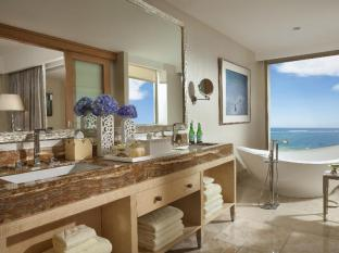 Mulia Resort Nusa Dua Bali - Royal Suite - Bathroom