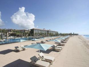 Mulia Resort Nusa Dua Bali - Beach