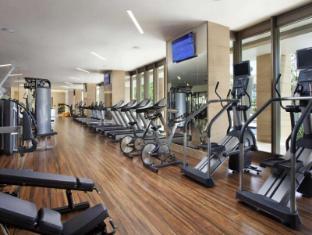 Mulia Resort Nusa Dua Bali - Fitness Room