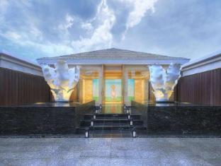 Mulia Resort Nusa Dua Bali - Mulia Spa