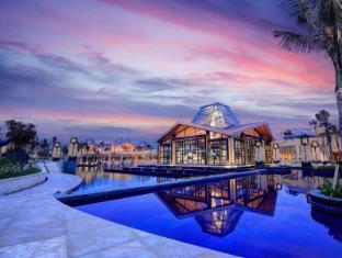 Mulia Resort Nusa Dua Bali - Eternity Chapel
