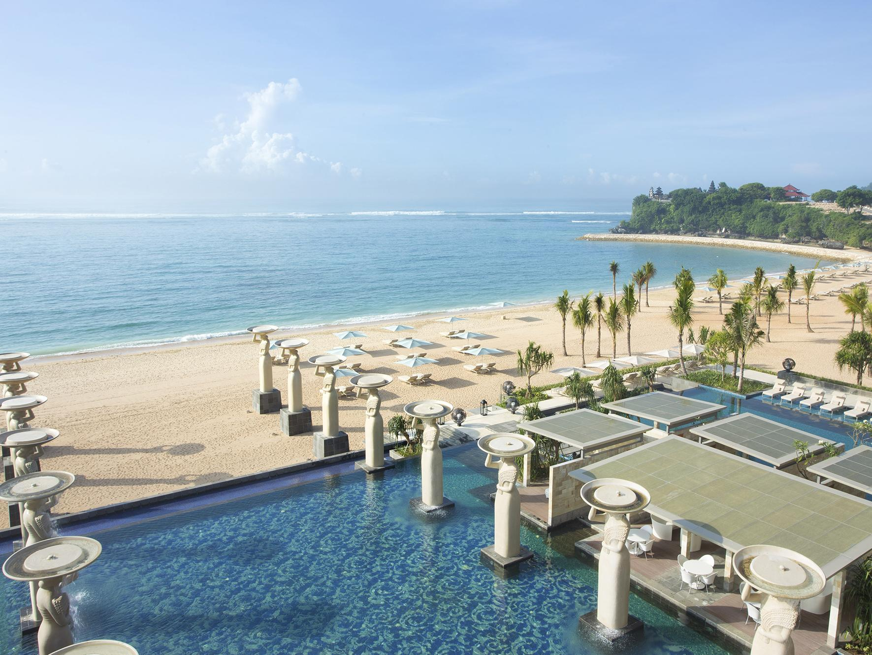 The Mulia Nusa Dua Suites1