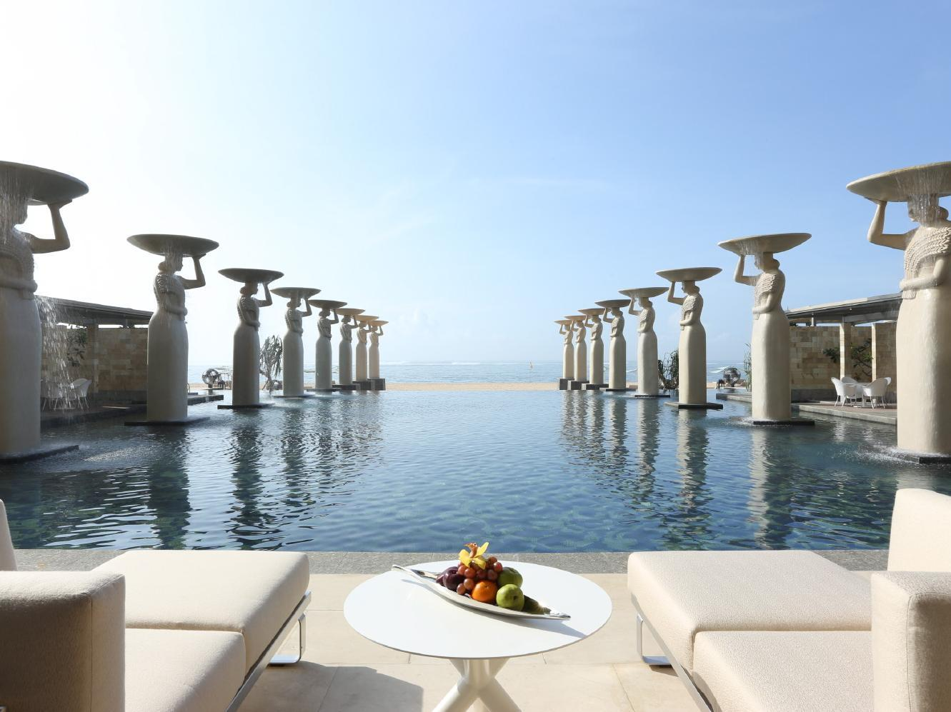 The Mulia Nusa Dua Suites14