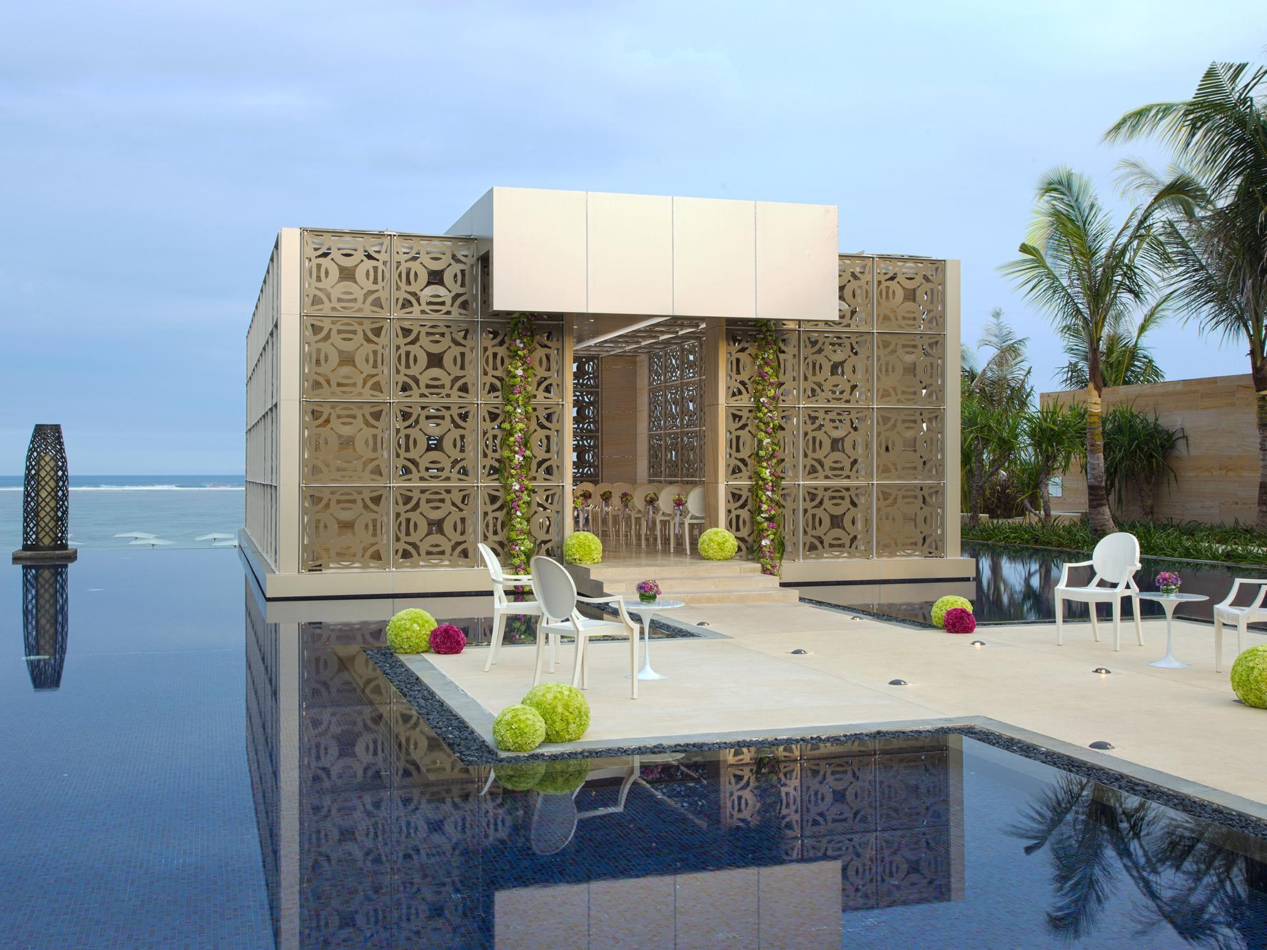 The Mulia Nusa Dua Suites13