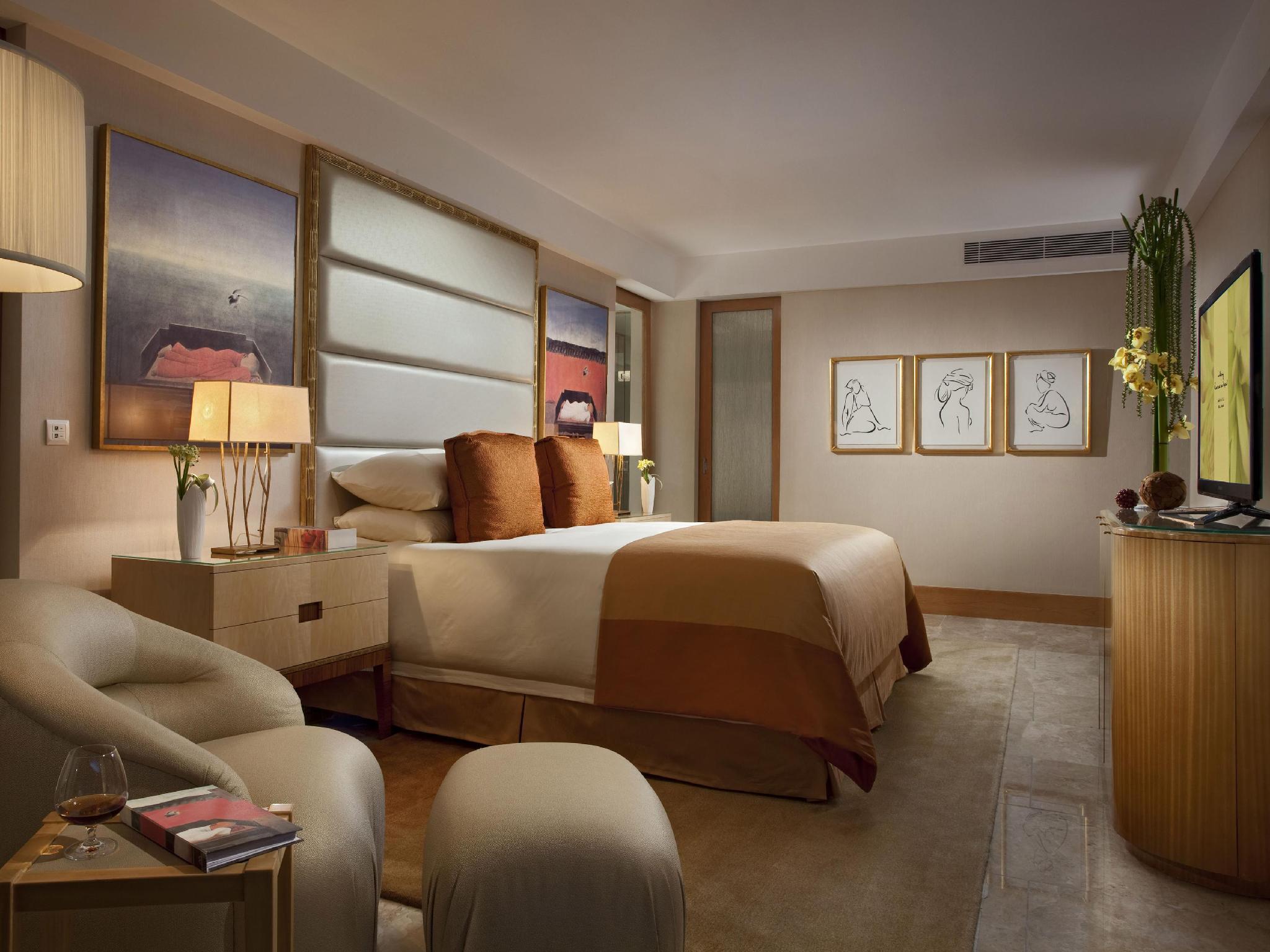 The Mulia Nusa Dua Suites16