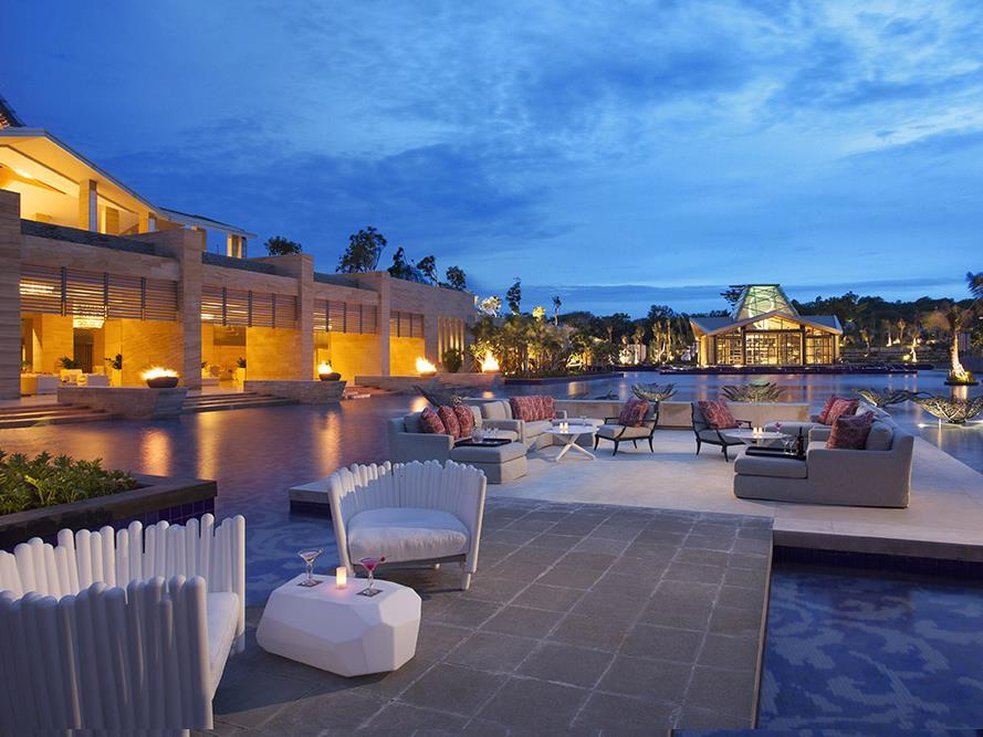 The Mulia Nusa Dua Suites22