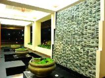 Jade Marina Resort & Spa: interior