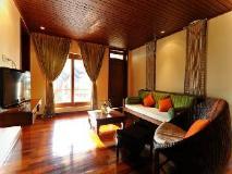 Jade Marina Resort & Spa: guest room