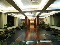 Jade Marina Resort & Spa: lobby