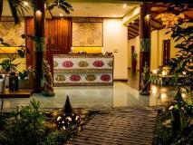 Jade Marina Resort & Spa: spa