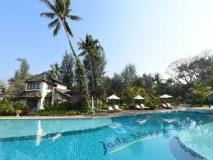 Jade Marina Resort & Spa: swimming pool