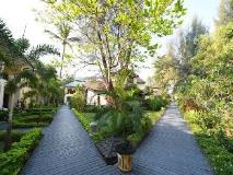 Jade Marina Resort & Spa: exterior