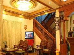 Mr Charles Hotel | Myanmar Budget Hotels