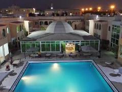 Al Dar Inn Hotel Apartment United Arab Emirates