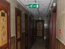 Arabian Hotel Apartments: interior