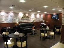 Arabian Hotel Apartments: lobby