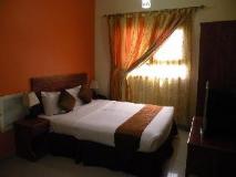 Arabian Hotel Apartments: guest room