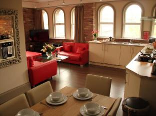 Base Serviced Apartments - Sir Thomas Street