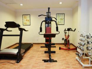 Holiday Villa City Centre Phnom Penh Phnom Penh - Fitness Room