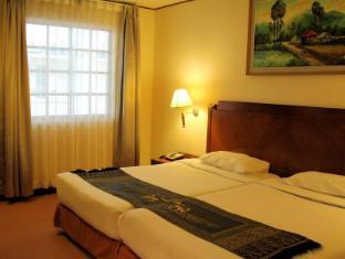 Holiday Villa City Centre Phnom Penh Phnom Penh - Guest Room
