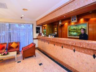 Holiday Villa City Centre Phnom Penh Phnom Penh - Reception