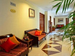 Holiday Villa City Centre Phnom Penh Phnom Penh - Interior