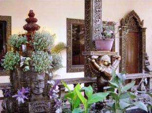 Bopha Angkor Hotel Siem Reap - Exterior