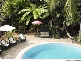 Bopha Angkor Hotel Siem Reap - Swimming Pool