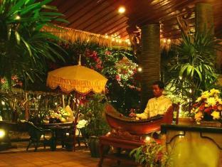 Bopha Angkor Hotel Siem Reap - Reception