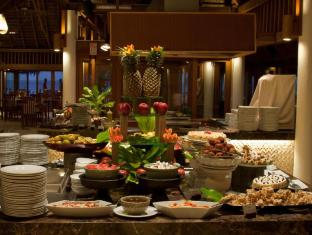 Vakarufalhi Island Resort Maldives Islands - Food and Beverages