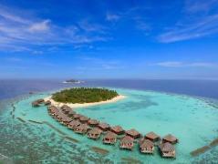 Vakarufalhi Island Resort | Maldives Islands Maldives