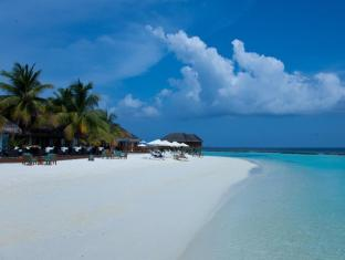 Vakarufalhi Island Resort Maldives Islands - Beach