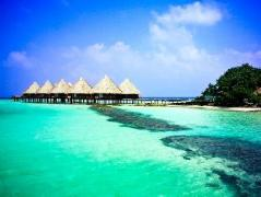Velidhu Island Resort | Maldives Budget Hotels