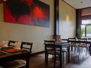 Amanjaya Pancam Suites Hotel Phnom Penh - K West Restaurant