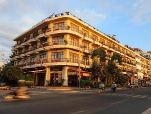 Amanjaya Pancam Suites Hotel Phnom Penh