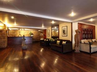 Amanjaya Pancam Suites Hotel Phnom Penh - Lobby