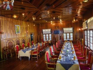 Pine Hill Resort Kalaw - Dining room