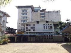Liberty Hotel | Myanmar Budget Hotels