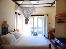 Le Calao Inn: guest room