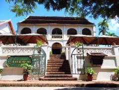 Le Calao Inn Laos