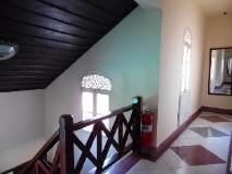 Le Calao Inn: interior