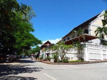 Le Calao Inn: exterior