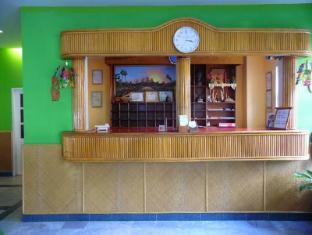 Day Inn Hotel Vientiane - Receptie