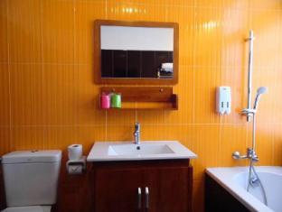 Day Inn Hotel Vientiane - Badkamer